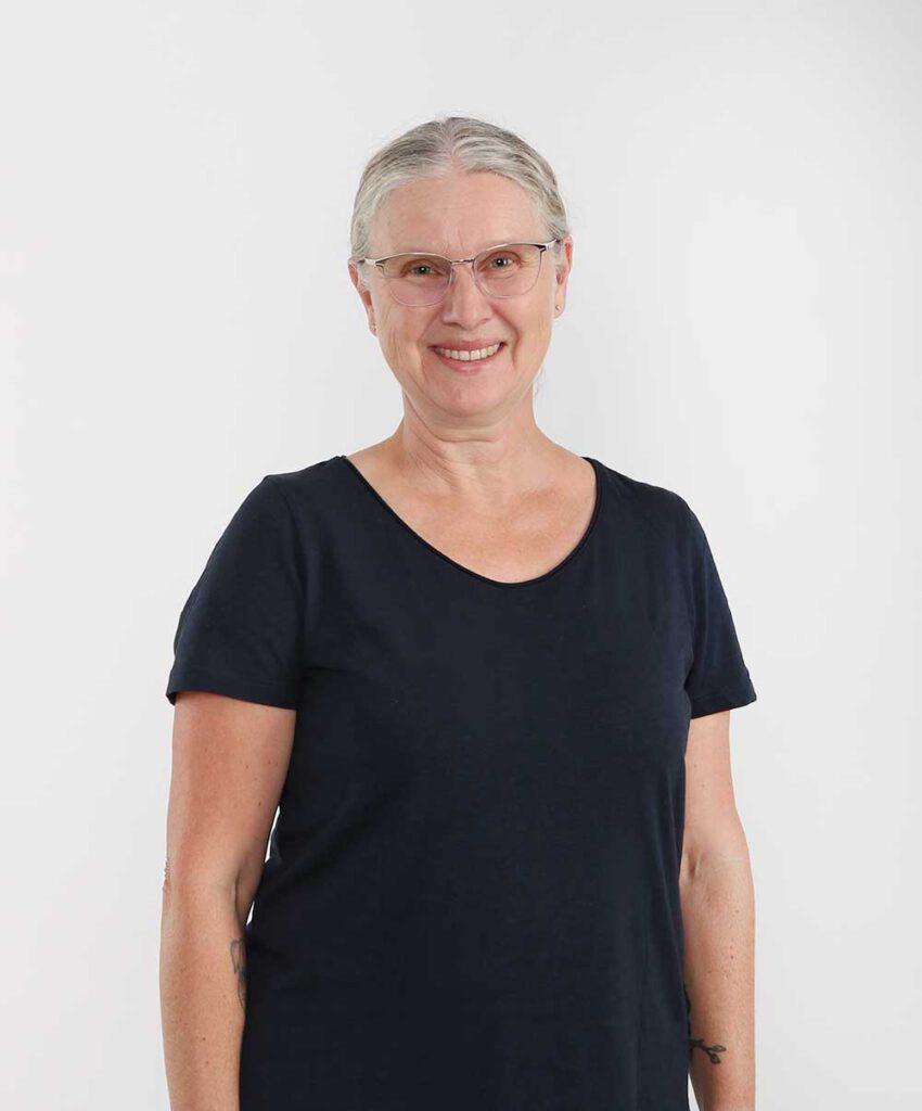 Stephanie Reichhold